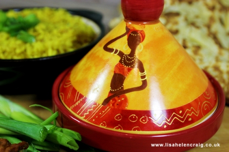 small tagine tagged